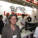 Terroa Espaco Cafe 2011