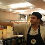 Terroa Cafes Especiais no Salon du Chocolat Bahia 2012 - 5