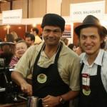Terroa Cafes Especiais no Salon du Chocolat Bahia 2012 - 9