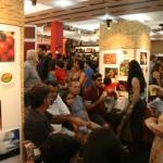 Terroa Cafes Especiais no Salon du Chocolat Bahia 2012 - 10