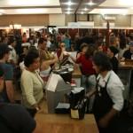 Terroa Cafes Especiais no Salon du Chocolat Bahia 2012 - 11