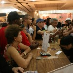 Terroa Cafes Especiais no Salon du Chocolat Bahia 2012 - 14