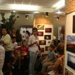 Terroa Cafes Especiais no Salon du Chocolat Bahia 2012 - 1